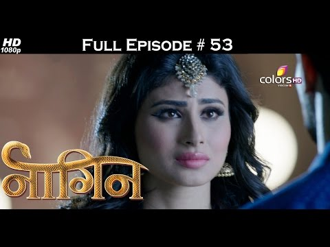 Naagin - 7th May 2016 - नागिन - Full Episode (HD) thumbnail