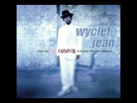 Wyclef Jean - Intro