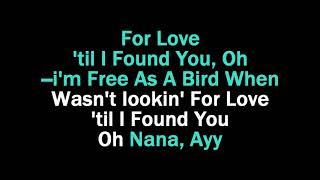 Download Lagu For You Karaoke (Fifty Shades Freed) Liam Payne & Rita Ora Gratis STAFABAND