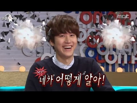 The Radio Star, Rass Korea #08, 라스코리아 특집 20140108