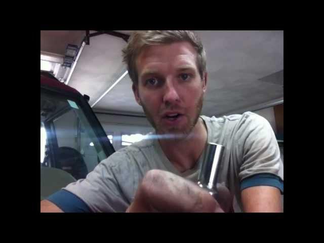 Land Rover Window ECU Repair - YouTube