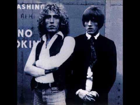 Roger Daltrey - Love is