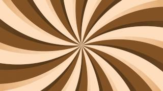 (Free) Rotating Stripes Background Animation
