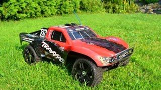 Traxxas Slash 2WD - 1/8 kola, redukce z 12mm na 17mm