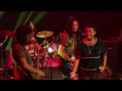 TEDDY AFRO - SELAM ||  'ኢትዮጵያ ወደ ፍቅር' DVD Recap