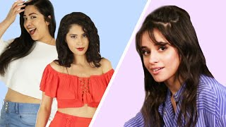 Download Lagu We Got Styled By Camila Cabello For A Week Feat. Pero Like Gratis STAFABAND