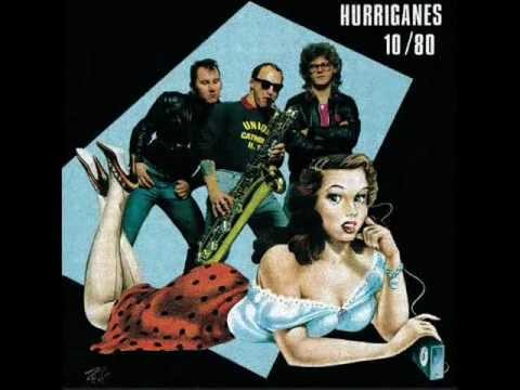 Hurriganes - Lets Go Rocking Tonight