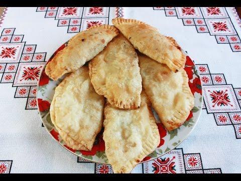 Крижалки рецепт приготування з фото