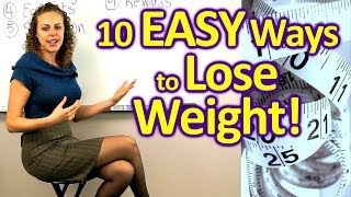 10 Weight Loosing Tips Uncovered