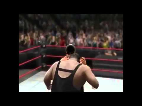 WWE 13 - Superstar Chyna Showcase