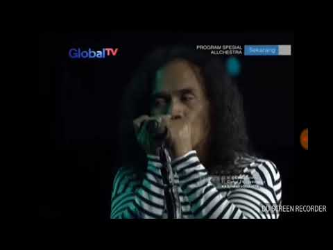 Slank allchestra..Global tv.feat .IndraQ .Anyer 10 maret