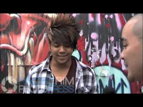 Ryan Conferido Hair Ryan Conferido of Quest at The