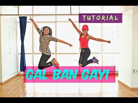 download lagu Gal Ban Gayi  Tutorial  Team Naach Choreography gratis