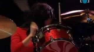Watch White Stripes Love Sick video
