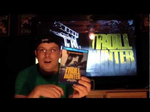 Troll Hunter (Trolljegeren) Blu Ray Review