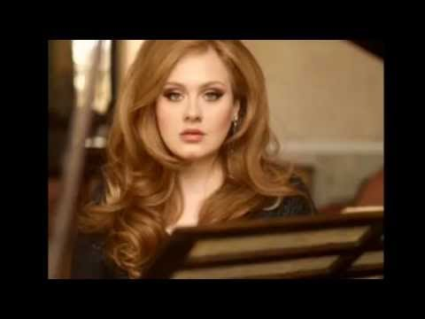 Adele –  Now And Then