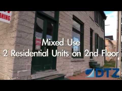 269 - 271 Queen Street, 359 Barrie Street, Kingston, Ontario