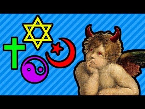 BAD RELIGION! FT. DREW DROEGE (Just Shut Up! #17)