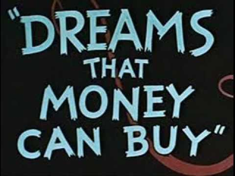 Drake-Dreams Money Can Buy
