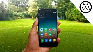Xiaomi Redmi Note 4 Review!