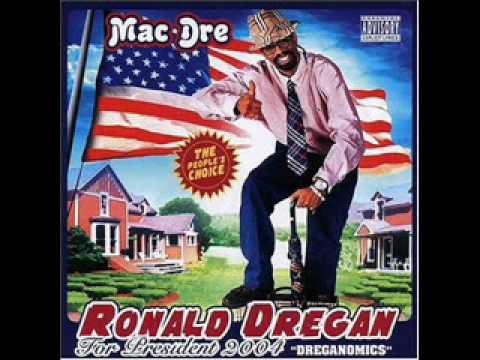Mac Dre - Get Stupid Video