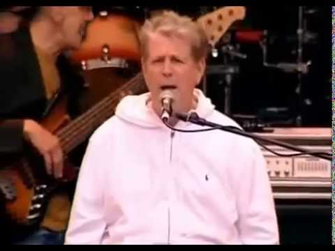 Brian Wilson Breakaway (Beach Boys) Live 2007