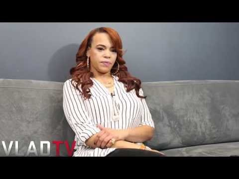 'Stevie J Always Has a Special Place in my Heart' – Faith Evans (Watch)