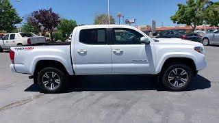 2016 Toyota Tacoma Reno, Carson City, Northern Nevada, Sacramento, Elko, NV 60487