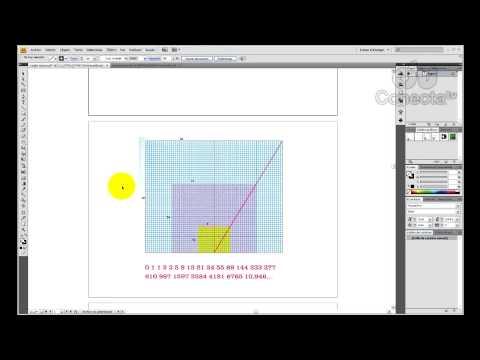 Teoría - Sección Aurea, como trabajar en proporciones
