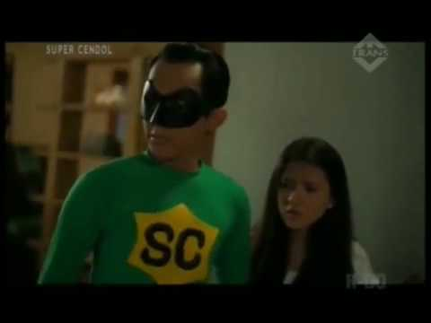Bioskop Indonesia - Super Cendol
