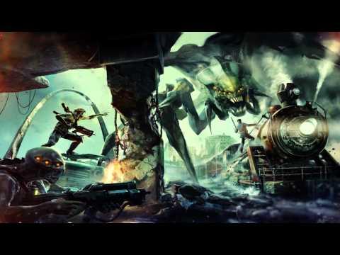 Veltix - Reapers (HD)