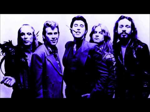 Roxy Music - Bitters End