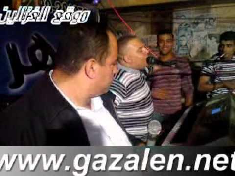 حفله مخيم بلاطه