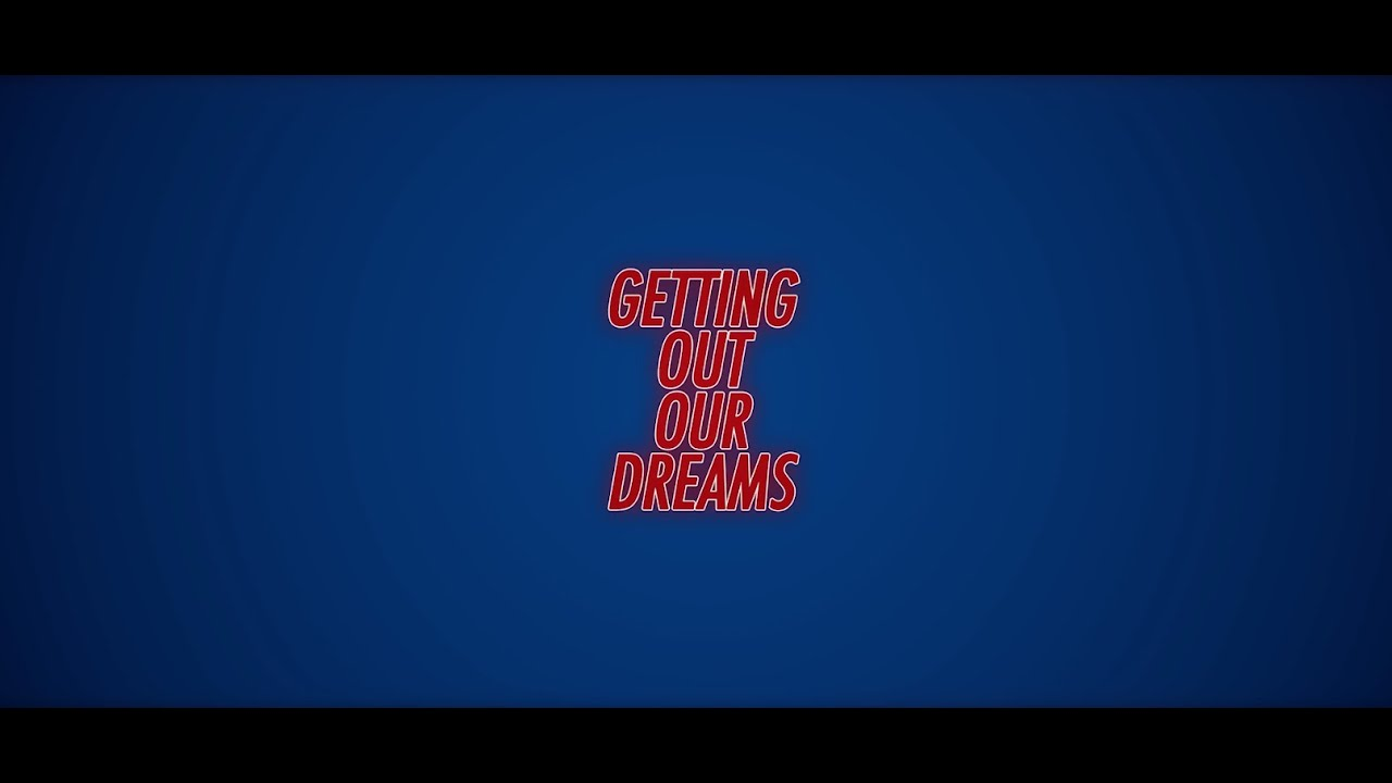 GettingOutOurDreams