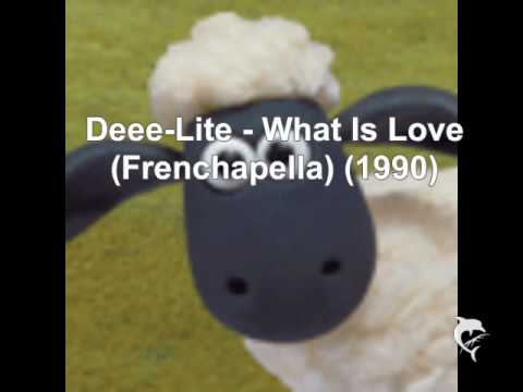 Deee Lite - Frenchapella