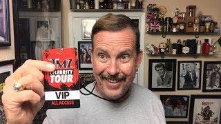 Quick Hollywood  TMZ Tour - 10/27/2018