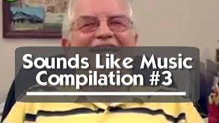 Sounds like music compilation #3