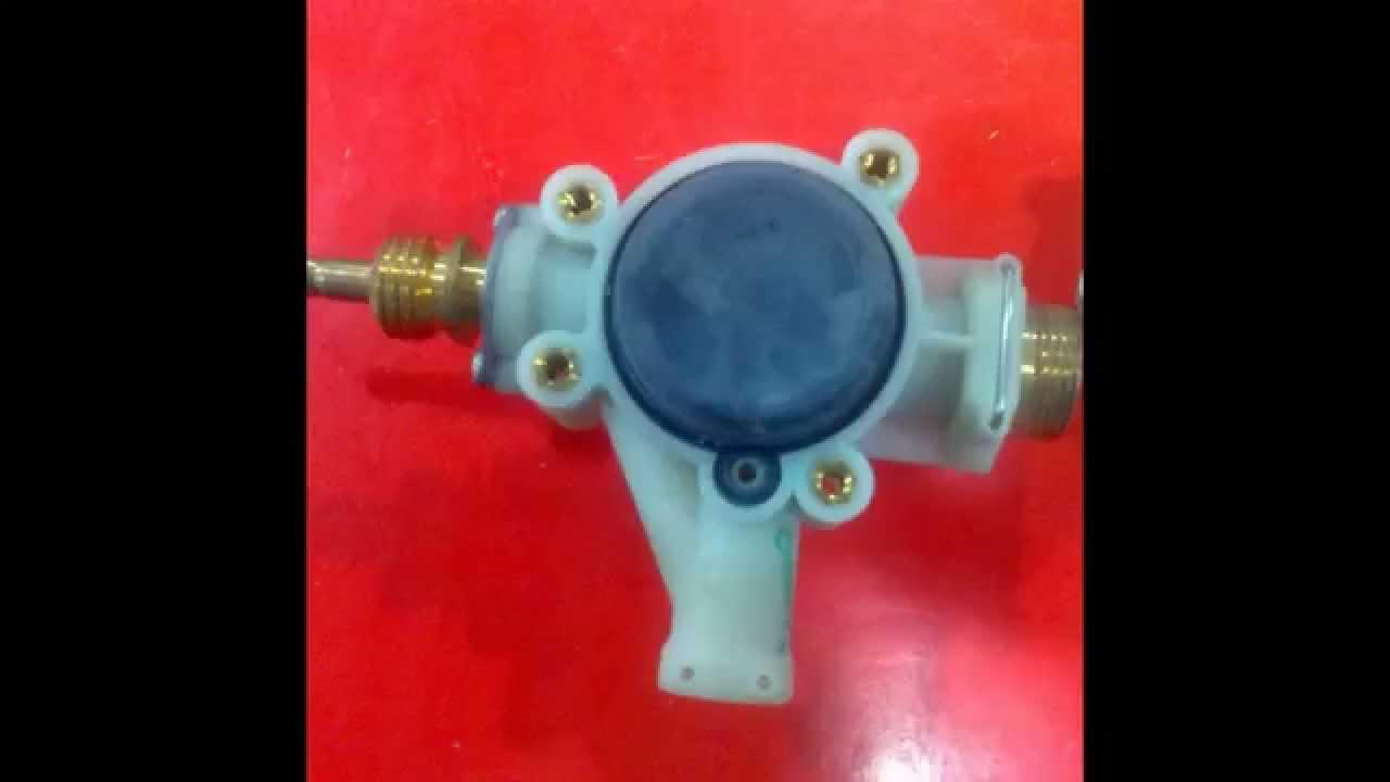 Changer une membrane chauffe eau junkers youtube - Quand changer anode chauffe eau ...