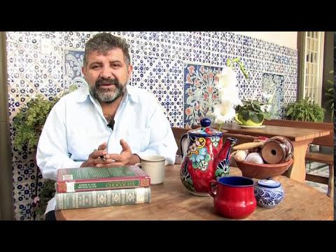 Historia de la Tradición de los Nacimientos, Edmundo Escamilla