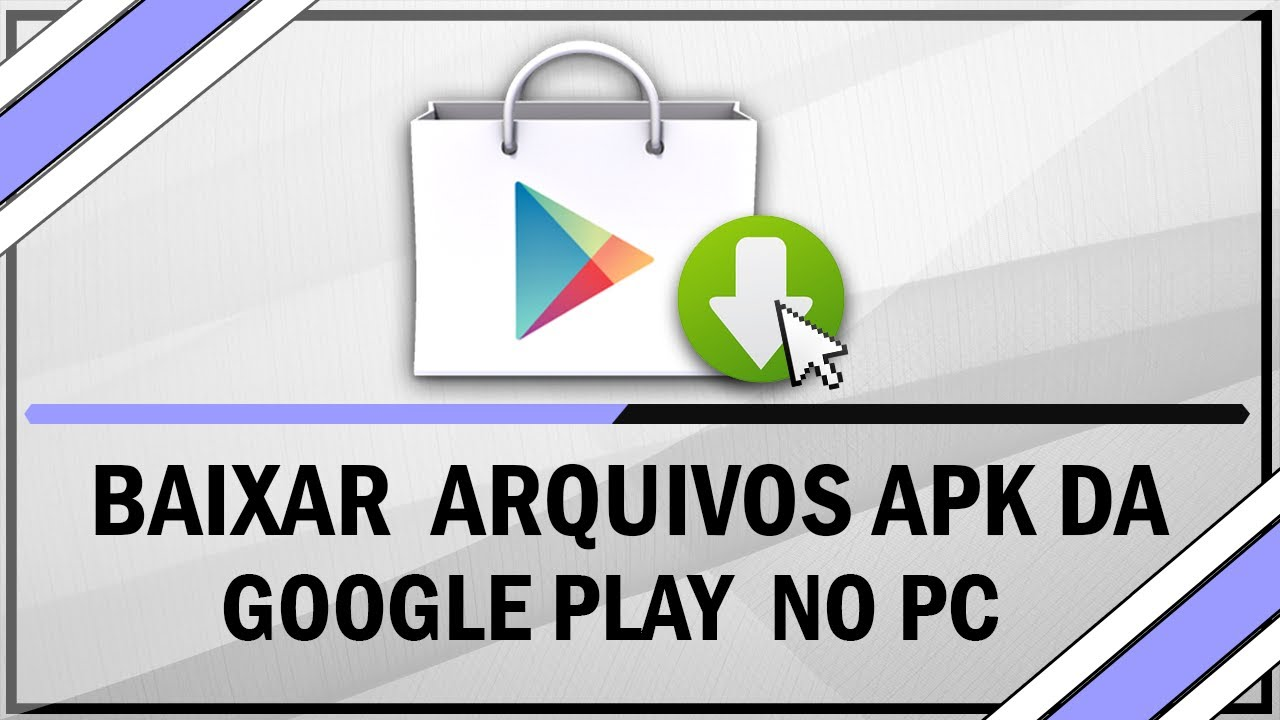 Como baixar aplicativos do Google Play pelo PC ( SEM ERROS ...