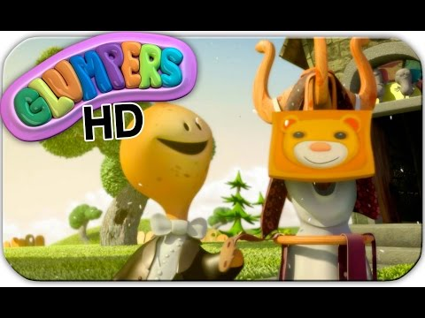 Glumpers HD - ep.60 AMOR CIEGO. Dibujos comicos