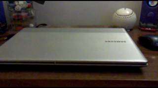 2011 Samsung Laptop Review