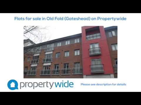 Flats for sale in Old Fold (Gateshead) on Propertywide