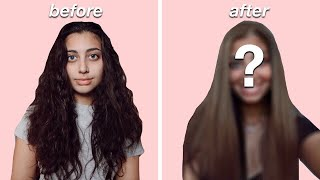 """""""new year new me"""" transformation in 72 hours"""