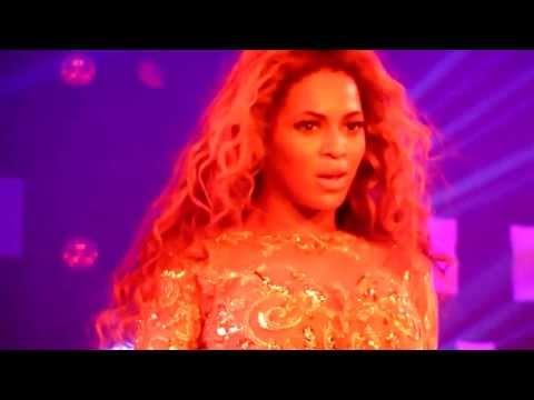 Beyonce - Party (live - Lg Arena, Birmingham, Uk, April 2013) video