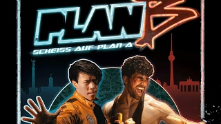 PLAN B: German Martial Arts Action Comedy Official Trailer, Reel Deal Action
