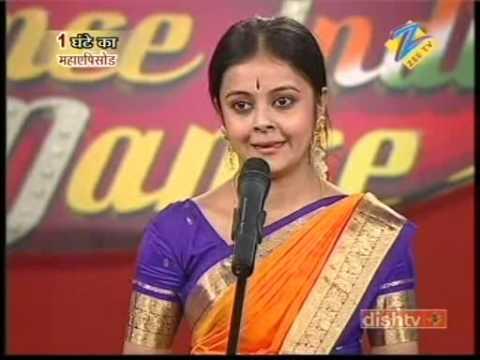 Dance India Dance (TV Series ) - IMDb