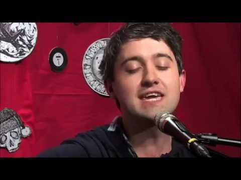Villagers - Earthly Pleasures Acoustic
