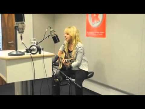 Orianthi Give In to Me Live