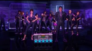 Dance Central X - Fanmade songlist